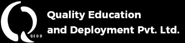 Quality Education & Deployment Pvt Ltd